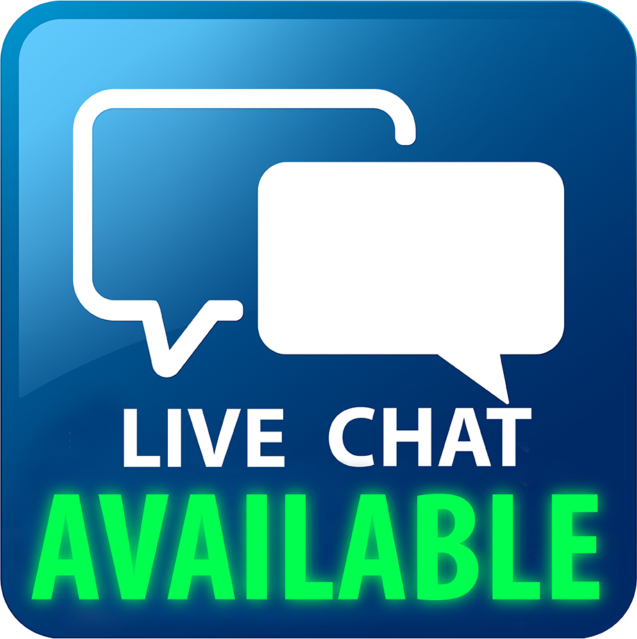 chat button online